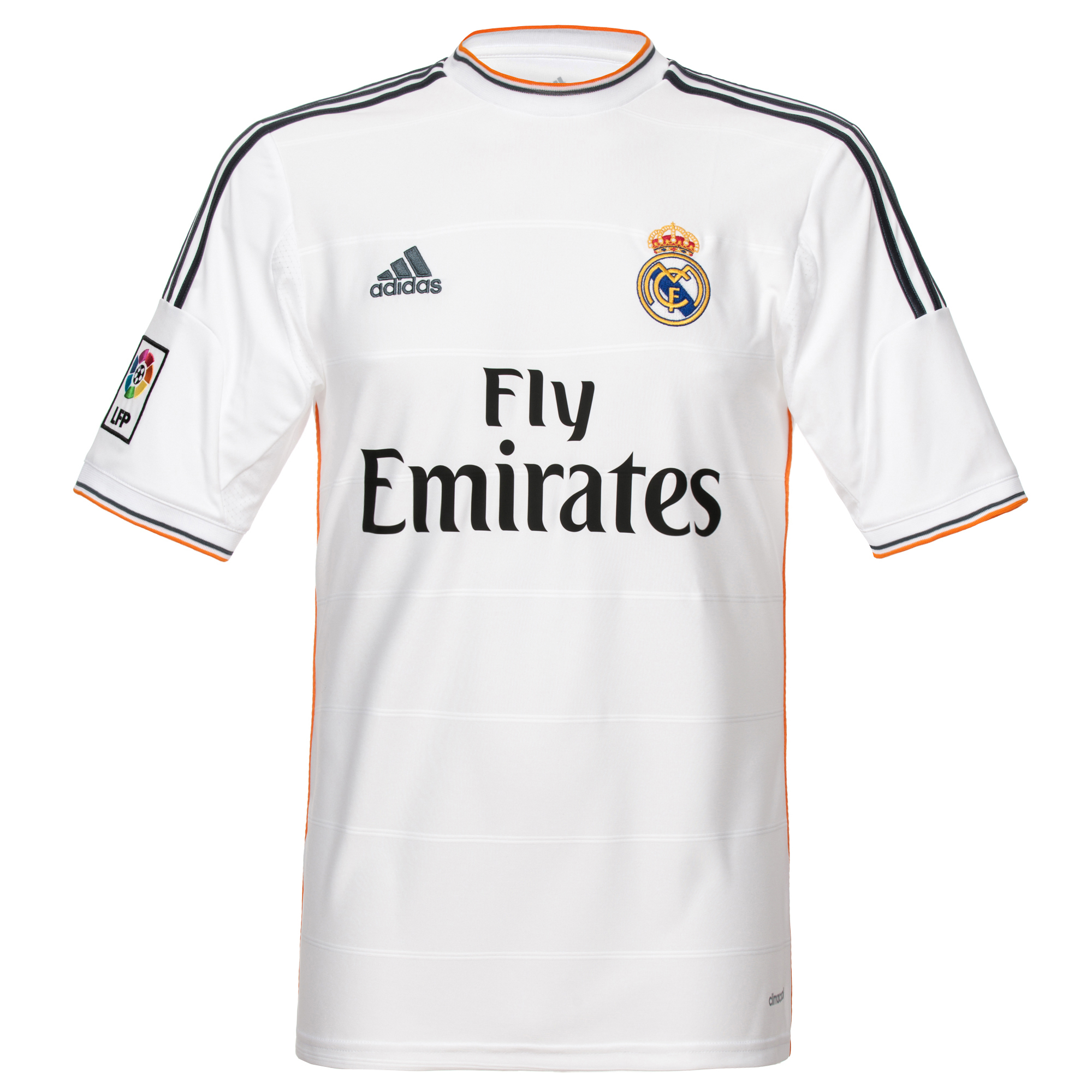 real madrid trikot home heim adidas z29256 herren ebay. Black Bedroom Furniture Sets. Home Design Ideas
