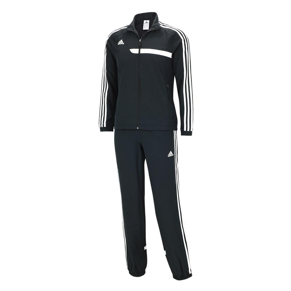 adidas tiro 13 damen trainingsanzug sportanzug z50490. Black Bedroom Furniture Sets. Home Design Ideas