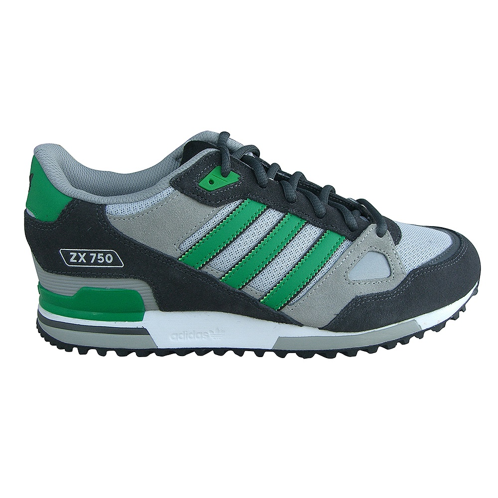 adidas zx 750 sportschuhe herren sneaker original diverse modelle ebay. Black Bedroom Furniture Sets. Home Design Ideas