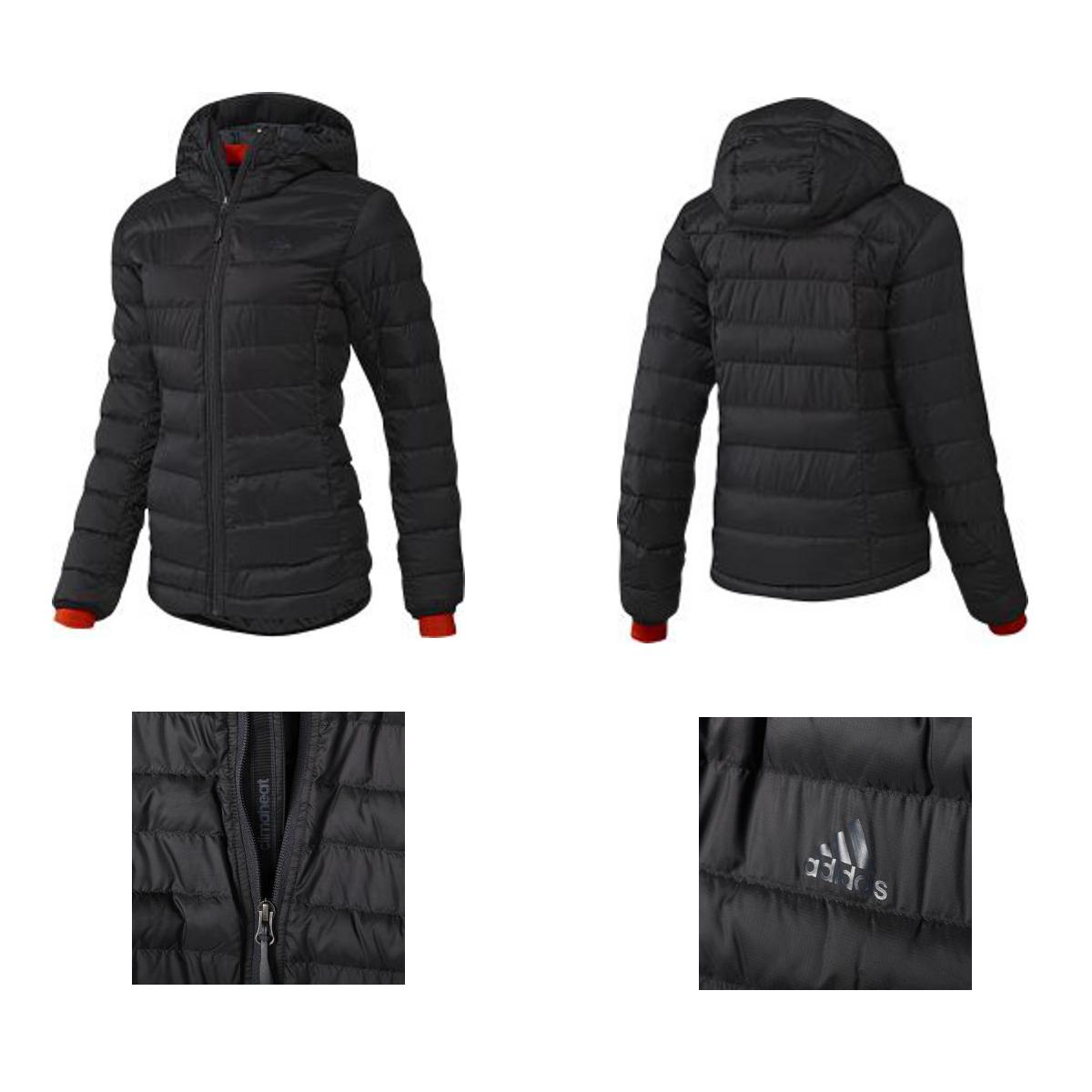 adidas aa2063 w climaheat frostlight winterjacke damen. Black Bedroom Furniture Sets. Home Design Ideas
