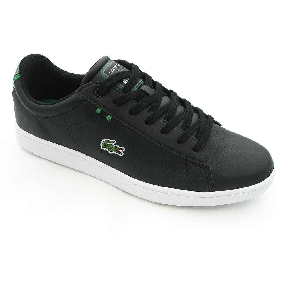 Lacoste Carnaby EVO Ampthill LUP Sneaker Herren Schuhe Leder