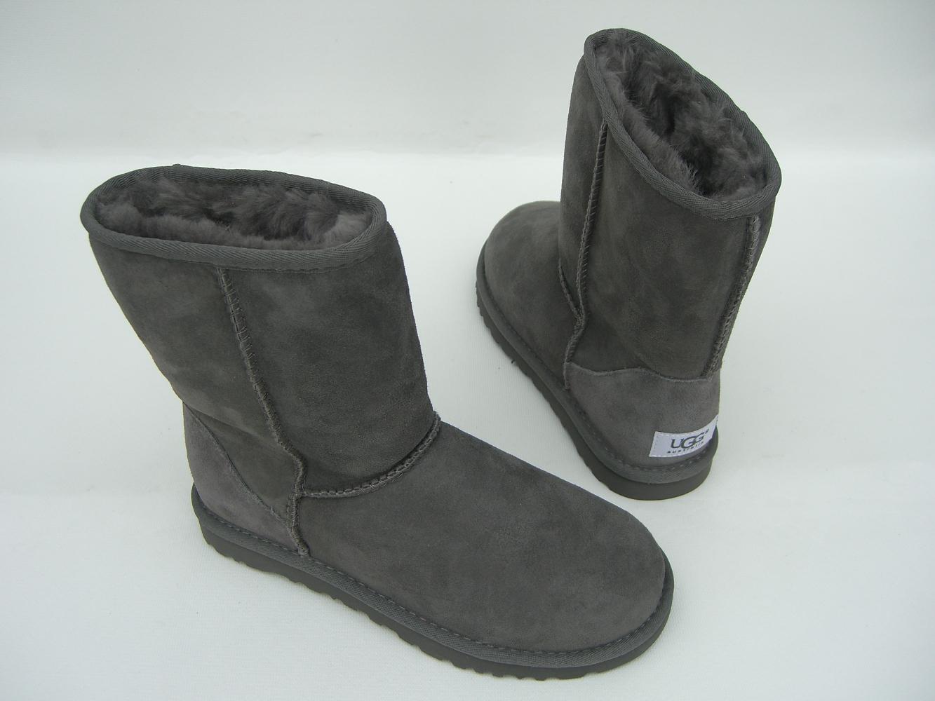 ugg australia stiefel boots classic damen women short original ebay. Black Bedroom Furniture Sets. Home Design Ideas