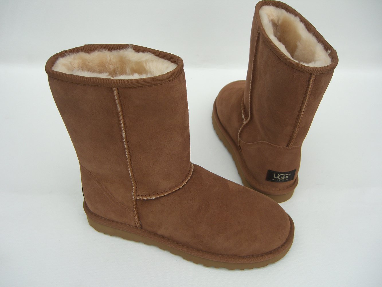 ugg boots made in australia or china