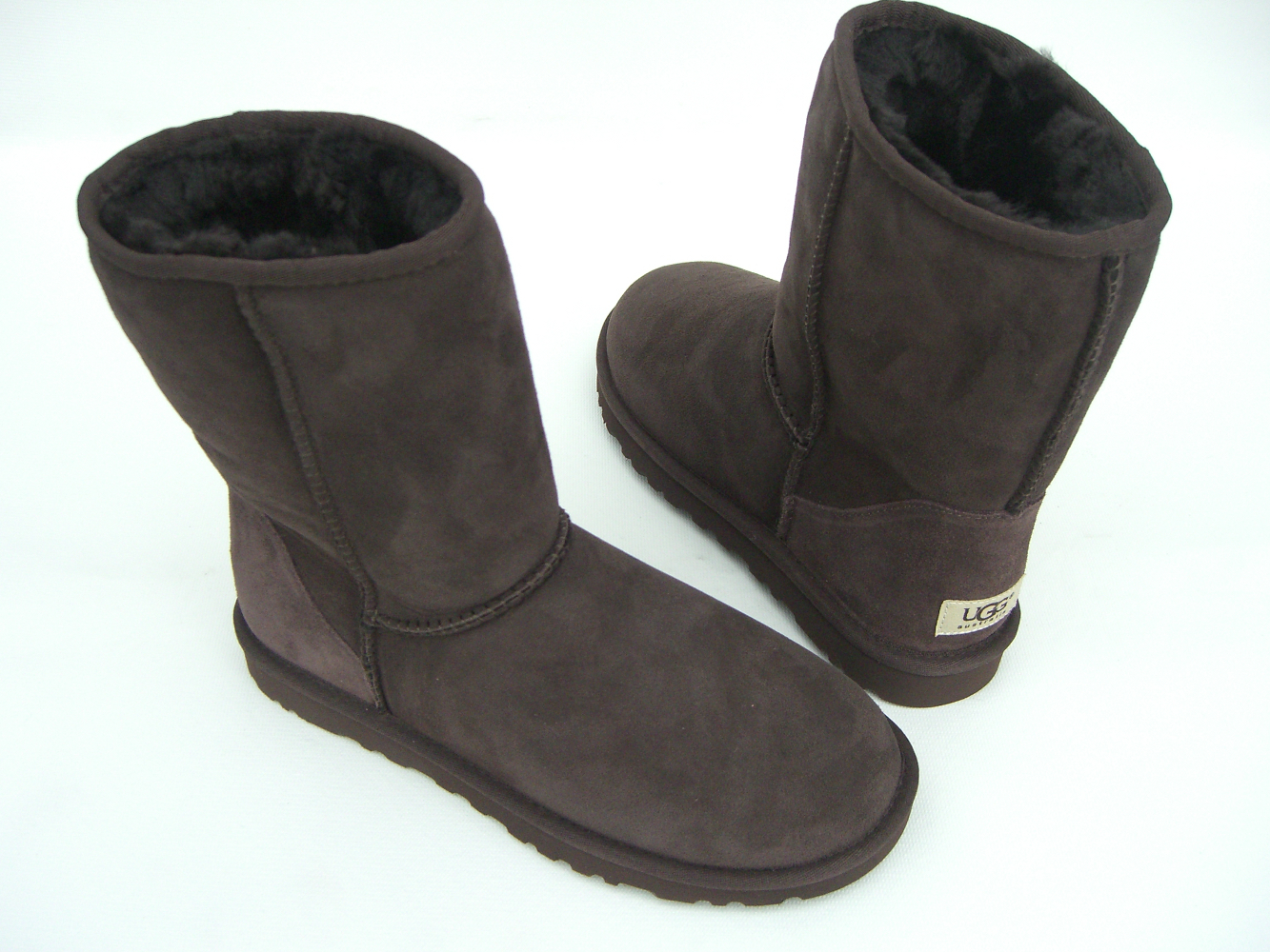 ugg boots from china