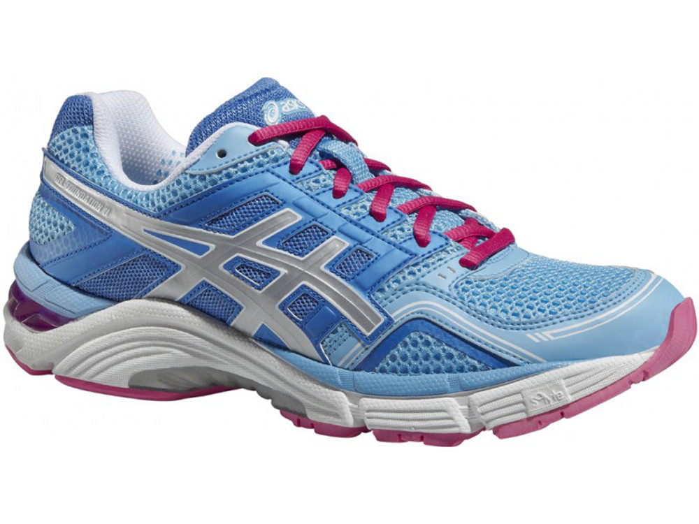 asics gel foundation damen